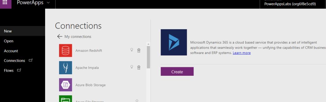 Create new App3