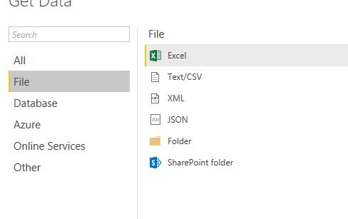 Getdata File