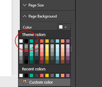 New Report-colour
